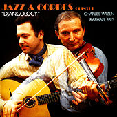 Djangology by Jazz a Cordes Quintet