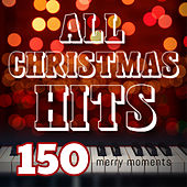 All Christmas Hits: 150 Merry Moments di Frank Sinatra