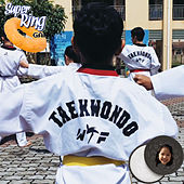 Taekwondo by Super Ring Gang