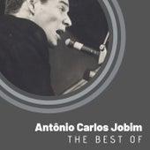 The Best Of Antônio Carlos Jobim by Antônio Carlos Jobim (Tom Jobim)