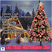 All Time Christmas Hits de Various Artists