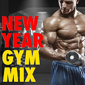 New Year Gym Mix by Various Artists