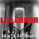 14m2 & 1 Mikrofon von Lillebror