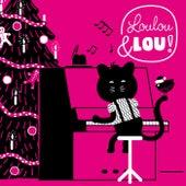 Svenska Julsånger de Jazz Katt Louis Barnsånger