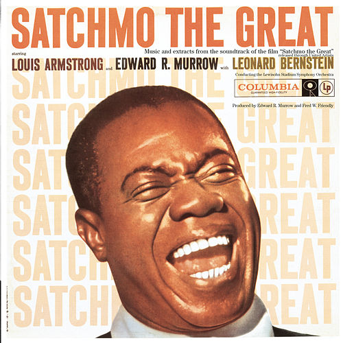 Satchmo The Great by Various Artists