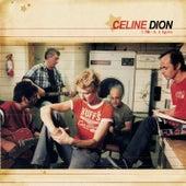 1 Fille & 4 Types de Celine Dion