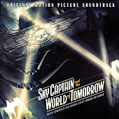 Sky Captain And The World Of Tomorrow (Original Motion Picture Soundtrack) von Edward Shearmur, Jane Monheit