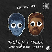 Black & Blue (Remixes) by Lost Frequencies