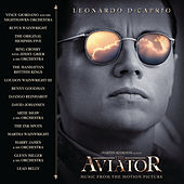 The Aviator Music From The Motion Picture de Aviator