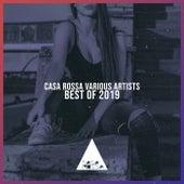 Casa Rossa Best of 2019 von Various Artists