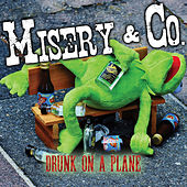 Drunk on a Plane by Misery (Rap)