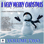 A Very Merry Christmas - Volume Two by Various Artists