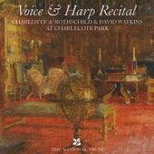 Harp & Voice Recital von Charlotte de Rothschild