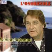 L'Onorevole de Sabino Rotunno