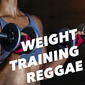 Weight Training Reggae de Various Artists