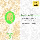 Scarlatti: Complete Piano Sonatas, Vol. 3 de Christoph Ullrich