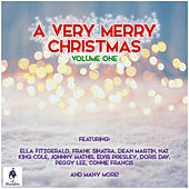 A Very Merry Christmas - Volume One di Various Artists