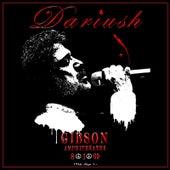 Dariush Live at Gibson Amphitheatre - Single by Dariush