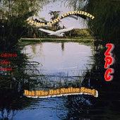 Dat Who Data Nation - Single by Zack