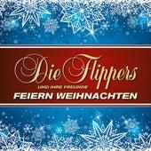 Die Flippers und ihre Freunde feiern Weihnachten de Various Artists