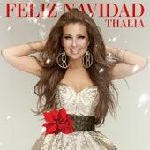 Feliz Navidad de Thalía