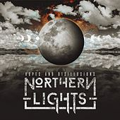 No Place For Dreamers von Northern Lights