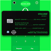 Cash App Riddim by Various Artists