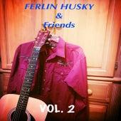 Ferlin Husky & Friends, Vol. 2 de Various Artists