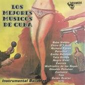 Los Mejores Músicos De Cuba (Instrumental) de German Garcia