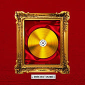Disco D'Ouro by Young Family