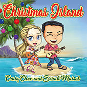 Christmas Island by Craig Chee