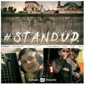 #Standup by Derron