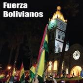 Fuerza Bolivianos de German Garcia