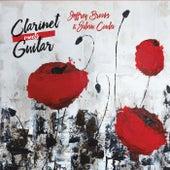 Clarinet Meets Guitar de Jeffrey Brooks