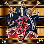 Conciertos Vip 4K (Live) de Banda Bg