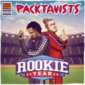 Rookie Year de Packtavists