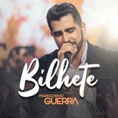 Bilhete (Ao Vivo) de Marquinho Guerra