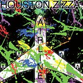 Airline de Houston Zizza