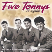 26 Singlehits by Five Tonnys
