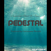 Pedestal by Connoisseur Ghost