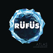 Atlas (Light / Dark Deluxe Edition) von RÜFÜS DU SOL