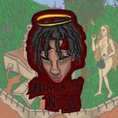 Almighty No 2 by Noah Ashton