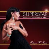 Superstar von Donna E. Scott