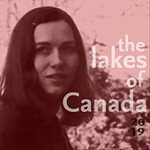 The Lakes of Canada 2019 de The Innocence Mission