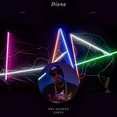 Diana de DBS Gordão Chefe