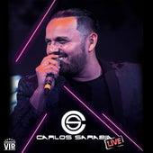 Conciertos Vip 4K: Carlos Sarabia (Live) de Carlos Sarabia