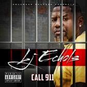 Call 911 by LJ Echols