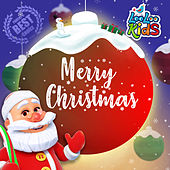 We wish you a Merry Christmas by LooLoo Kids