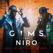 Ceci n'est pas du rap by Maître Gims