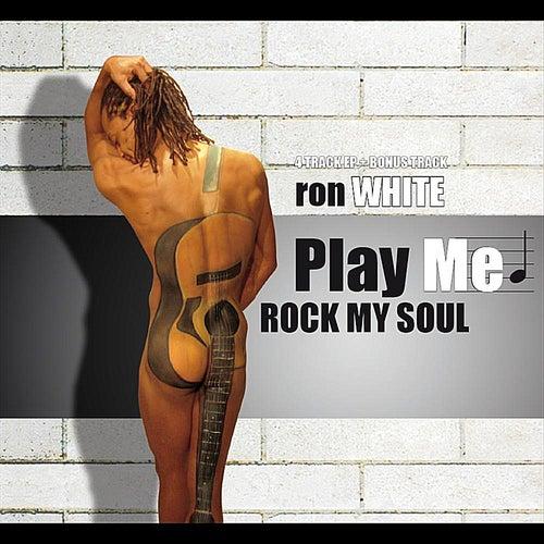 I`m Not Afraid - Single by Ron White
